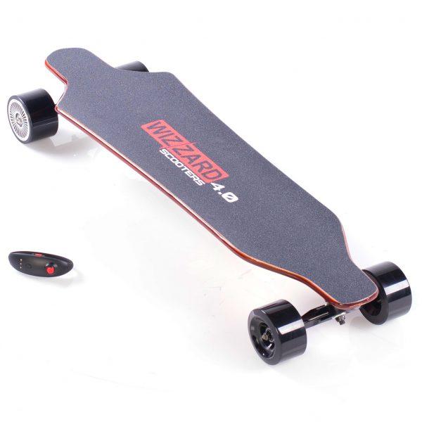 wizzard 4 0 elektro longboard elektro skateboardmonowheel hersteller f r elektrische. Black Bedroom Furniture Sets. Home Design Ideas
