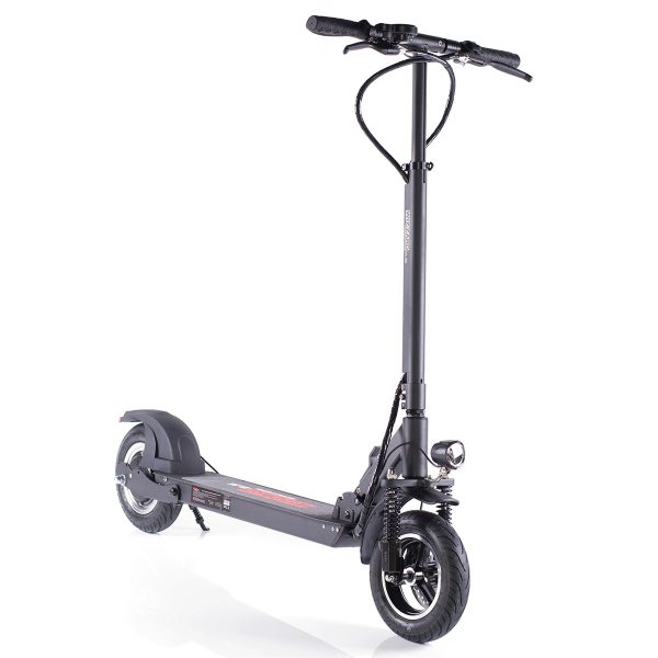 elektro city scooter elektroroller wizzard 2 5. Black Bedroom Furniture Sets. Home Design Ideas